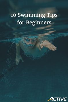 Whether swimming is your new passion or a necessity for your triathlon addiction, these 10 tips will help you when training and racing.