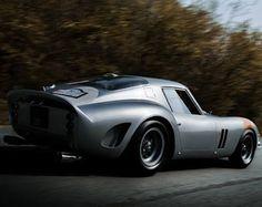 LusoRacer: #FotosAoDomingo | Ferrari 250 GTO