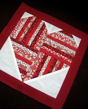 'be still my heart' block tutorial from Jacquie Gering at tallgrassprariestudio.blogspot.com/