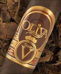Oliva Serie V Maduro Especial  Serie V Maduro is a complex blend of Nicaraguan long filler tobaccos. Blended with specially fermented Jalapa Valley ligero, and finished with a high priming Habano Sun Grown Wrapper.