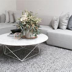 Globe west coffee table idea also with black legs