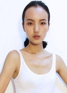 Luping Wang - Model Profile - Photos & latest news