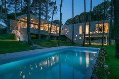 Maison de vacances proche de Buenos Aires par Estudio Galera - Journal du Design