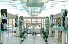 DPC / Common Area Interiors