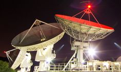 Earth Station | Flickr - Photo Sharing!