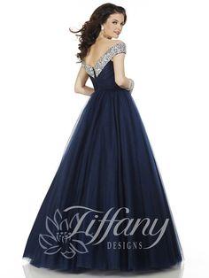 Tiffany Designs Prom Dresses 61123
