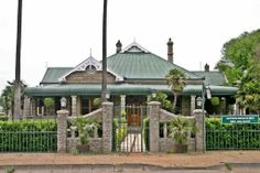 Free State, Home Free, Bed And Breakfast, South Africa, Gazebo, Outdoor Structures, Stone, City, 4x4