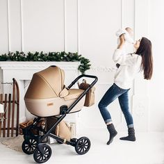 """design is well- thought - out , so it is considered to be """"real catch"""" for modern and active parents. 31 Weeks Pregnant, Strong Baby Names, Baby Vans, Best Baby Strollers, Baby Buggy, Kid Swag, Baby Must Haves, Reborn Baby Dolls, Baby Boy Rooms"""