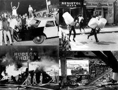 Watts riots 1965, Los Angeles - Bing Images