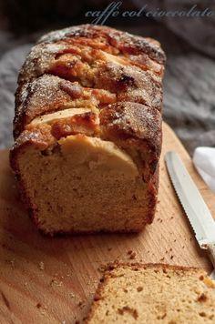 Caramel Mud Cake, Tea Loaf, Plum Cake, Banana Bread, Brunch, Cakes, Desserts, Food, Food Cakes