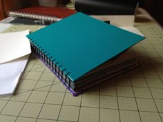 Creative Journal and Sketchbook (6 in x 8 in) from Studio Moddison