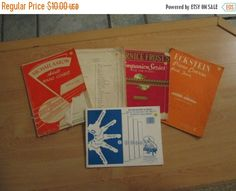 SUMMER END SALE 35% Off Beginning Piano Music by ArtisticEndeavors1 on Etsy
