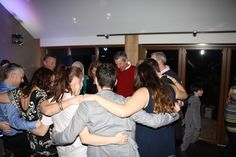 Louise requested an extra long Rat Pack set with a disco in between for her 50th Birthday Party.   It was such a fantastic night!   Lovely people, great food and the perfect setting.   See more pictures at http://andywilshersings.co.uk/shows/birthdays/louises-50th-birthday-party/