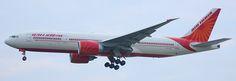Air India Boeing 777-200