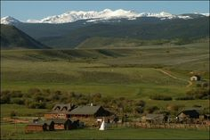 Dude Ranch Family Vacation!