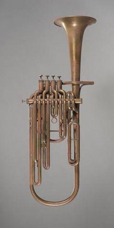 5 Valves Trombone (Visita il nostro sito templedusavoir.org)