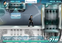 Play Iron Man: Riot of the Machines Game - Iron Man Games, Games For Boys, Play Online, Parkour, Life