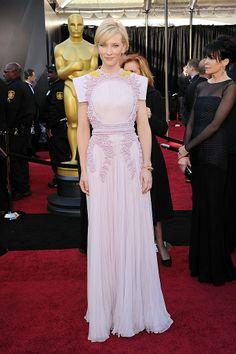 Những chiếc váy đẹp nhất lịch sử Oscar