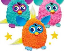 Furby Cheats Tips and Tricks - Visit Furby Friends for all the 2012 Furby info you need!