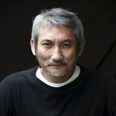 Tsui Hark - The loremaster