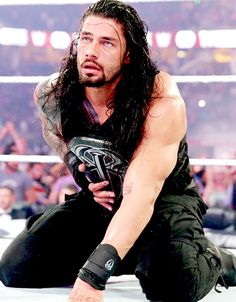 REIGNS CENTRAL! : Photo