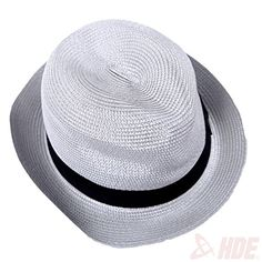 Patriots Clothes® Unisex Summer Beach Fedora Straw Panama Silver Hats Gangster Style Patriots Clothes® http://www.amazon.com/dp/B00T1PDOEE/ref=cm_sw_r_pi_dp_xs..wb08PBNSY