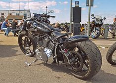 Afternoon Drive: Two Wheeled Freedom Machines (36 Photos) Why ride a motorcycle? Riding is something most people don't have to do, but rather feel compelled to--for a wide variety of reasons ranging from pass...