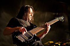 John Myung of Dream Theater! Mike Mangini, James Labrie, Jordan Rudess, Happy Birthday John, John Petrucci, Les Artisans, Dream Theater, Heavy Metal Music, My Favorite Music