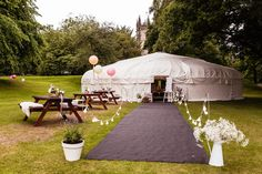 Halfpenny London Wedding Dress | Bride 4 Months Pregnant | Rustic Yurt Wedding | Pink Rose Floral Arrangements | Images by Cassandra Lane