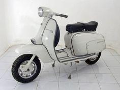 Avalon Scooters - Vintage Vespa, Lambretta Scooters
