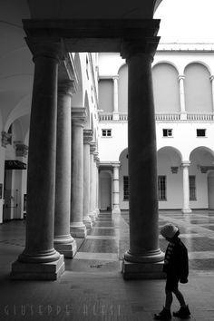 Palazzo Ducale, Genova. #genova