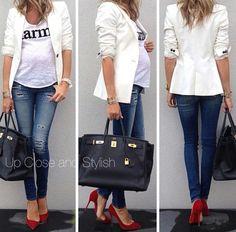 Outfit nice embarazadas mega like