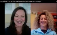 It's my honor to share this interview with you of my dear friend and colleague, Helen Knight. Helen is a Reiki practitioner and teacher and creator of Dreamtime healings, where she offers hands on, intuitive Reiki and healing to people. Helen and I met in school at Psychic Horizons, where we both graduated from the…