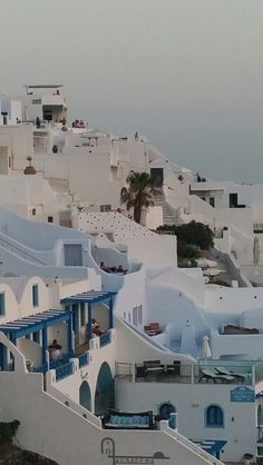 Oia, Thira, Greece
