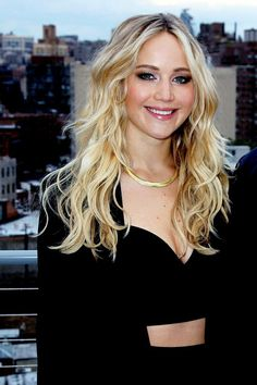 Jennifer Lawrence attends a book release at the Whitney Museum in New York City on June 28.