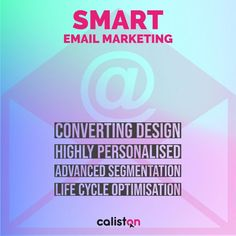 Life Cycles, Email Marketing, Website, Design