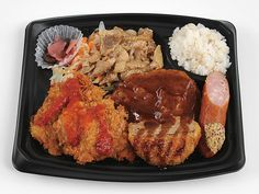 【ご飯少なめ肉ガッツリ!】ミニストップに新しいダイエットニーズに応えたお弁当!   本日発売です! #ミニストップ #肉 #ご飯少なめ #ダイエット