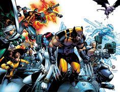 X-Men 200