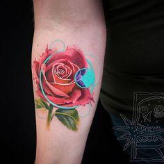 Thanks Morgan!  October 2016 #chrisrigonitattooer #chrisrigoni #rose #tattoo #tattooartistmagazine #tattooistartmag #uktta #prophetsandpoets  #superb_tattoo #tattooculturemagazine  #ntgallery #TAOT #support_good_tattooing #skinartmag #tattoorevuemag #Equilattera #inkjunkeyz #tattoosnob #hustlebutter #inkmachines #ninemag #fusionink #intenzeink #tattrx #inkedmag #tattoo_art_worldwide #tattoodo #backintime #thebesttattooartists #tattooselection