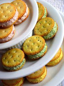 Pitadinha: Sanduíche de biscoito