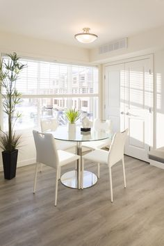Luxury townhouse rentals in Prairie Pointe, Winnipeg MB Brio, Townhouse, Dining Bench, Luxury, Furniture, Home Decor, Chairs, Mesas, Homemade Home Decor