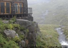 Look at this view! Tenahead Mountain Lodge and Spa, Rhodes. Lodge and Spa Accommodation in Rhodes. We Fall In Love, Sea Level, Our Country, Rhodes, Us Travel, South Africa, Spa, Mountain, World