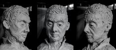 NIGEL revised by Richard Merchán Statue, Artist, Sculptures, Artists, Sculpture