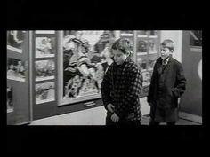 The 400 Blows, Francois Truffaut 1959