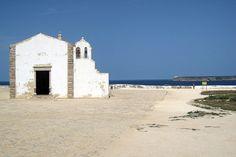 Navigating the Cliffs of Sagres, Portugal | FATHOM Travel Blog and Travel Guides
