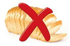 No Bread Weight Loss