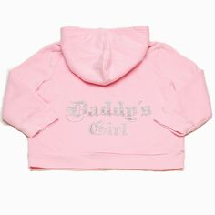 Daddy's Girl  Hooded Jacket