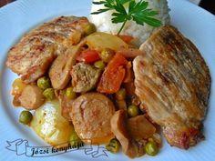 budapest-borda3 Budapest, Pot Roast, Bacon, Pork, Food And Drink, Turkey, Dishes, Chicken, Ethnic Recipes