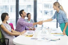 Tips for Handling a Group Job Interview