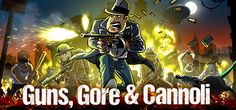 Guns Gore And Cannoli v1.0.2-ALI213 Free Download